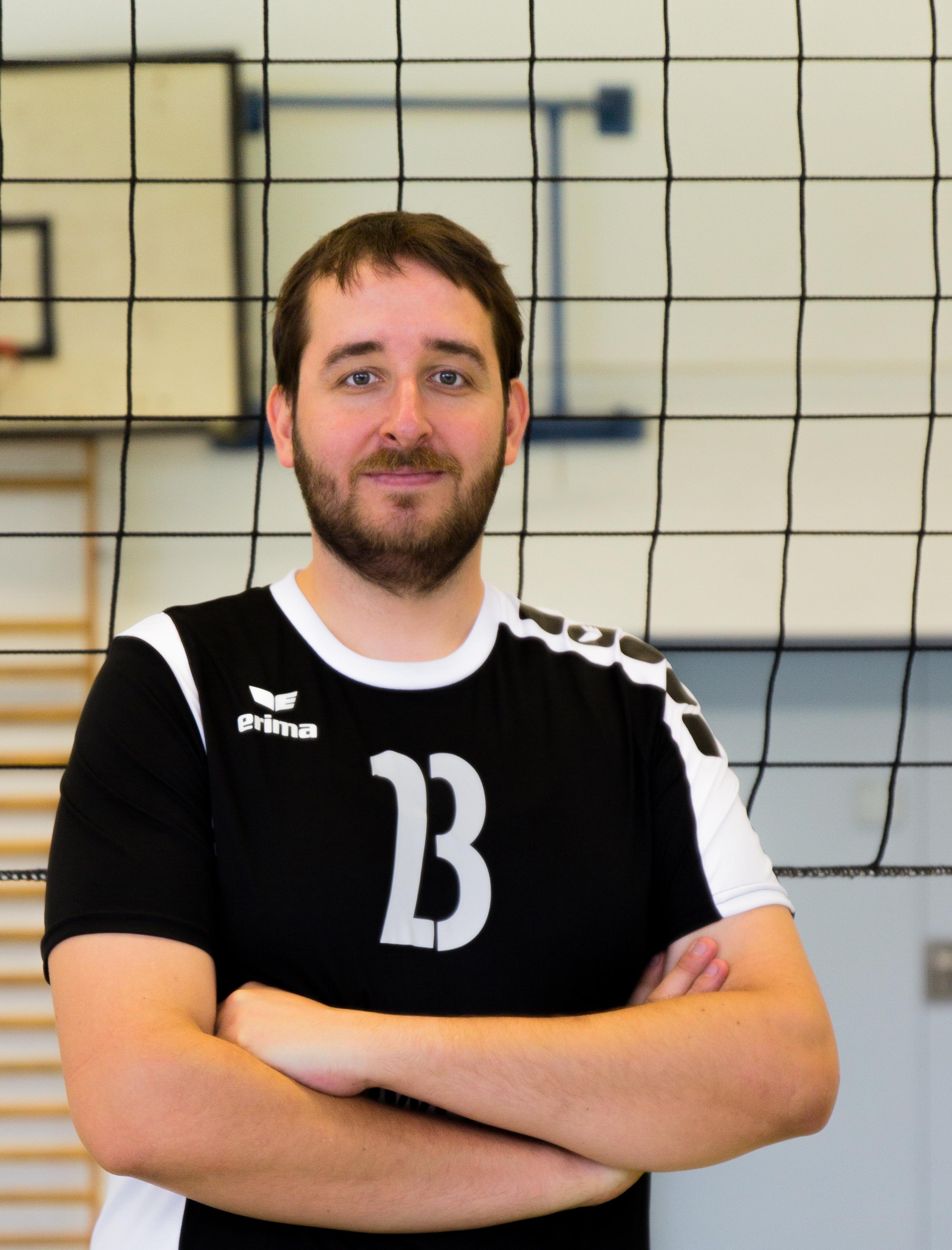 Ren Greinert 23 Preu En Volleys