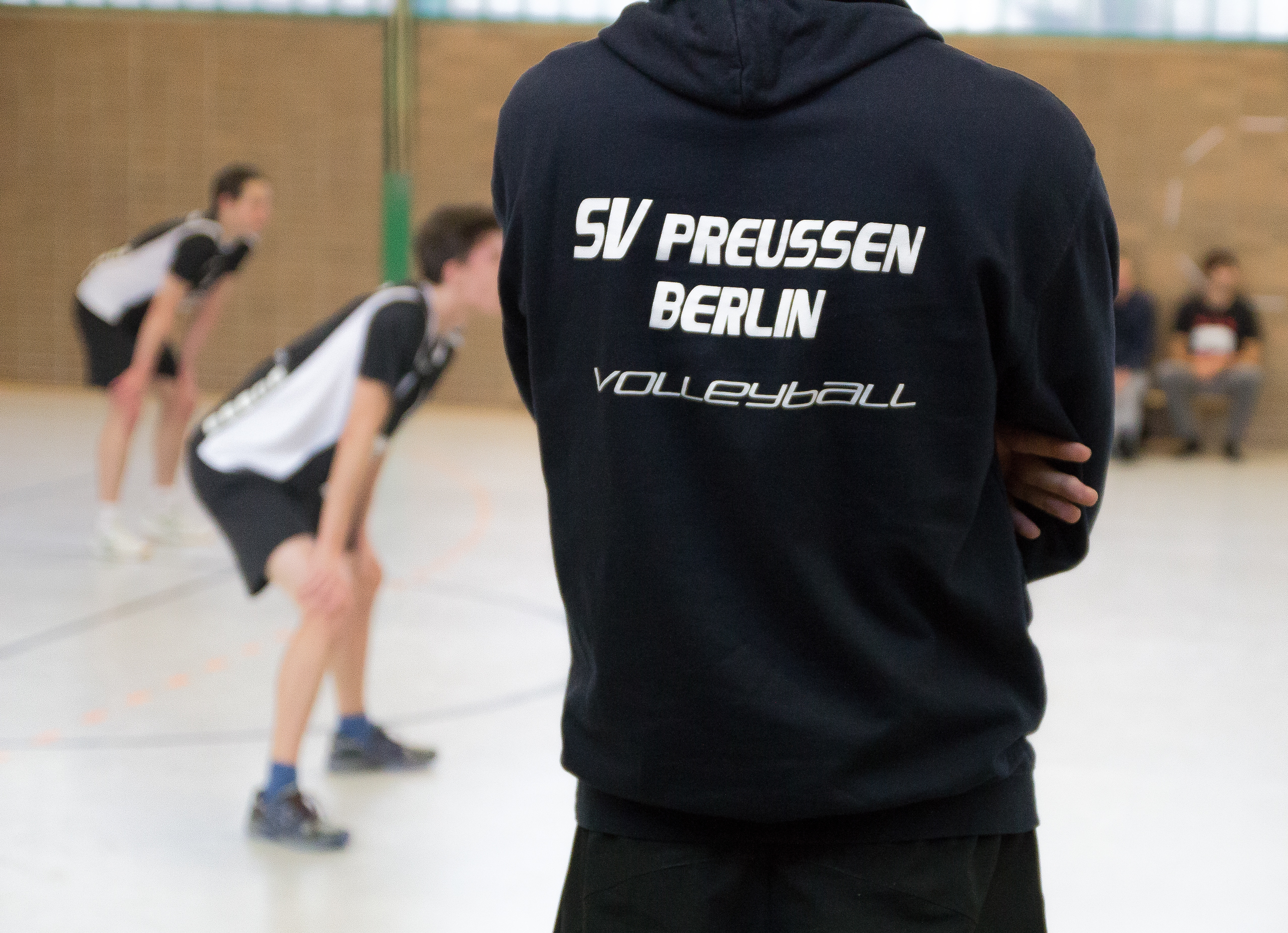 6. Spieltag Bezirksklasse Berlin