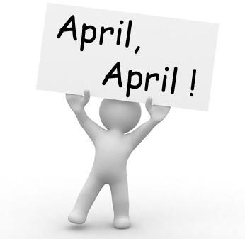 Unser April-Scherz hat es bis ins Fernsehen geschafft!