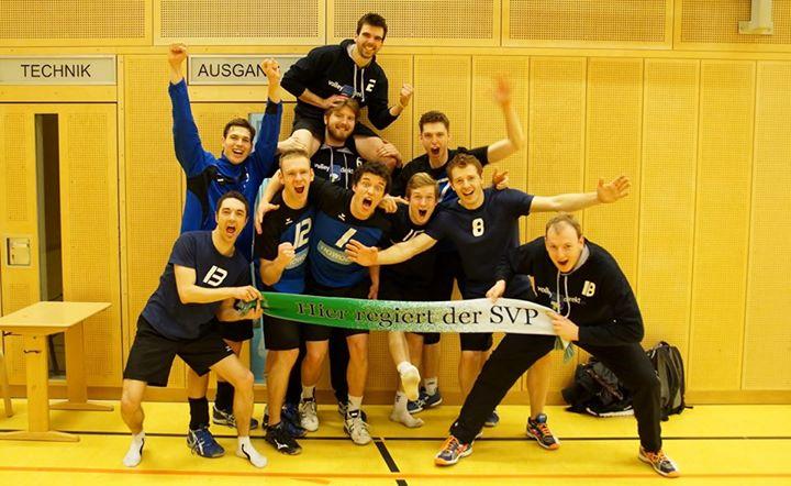 Regionalligameister 2014/15