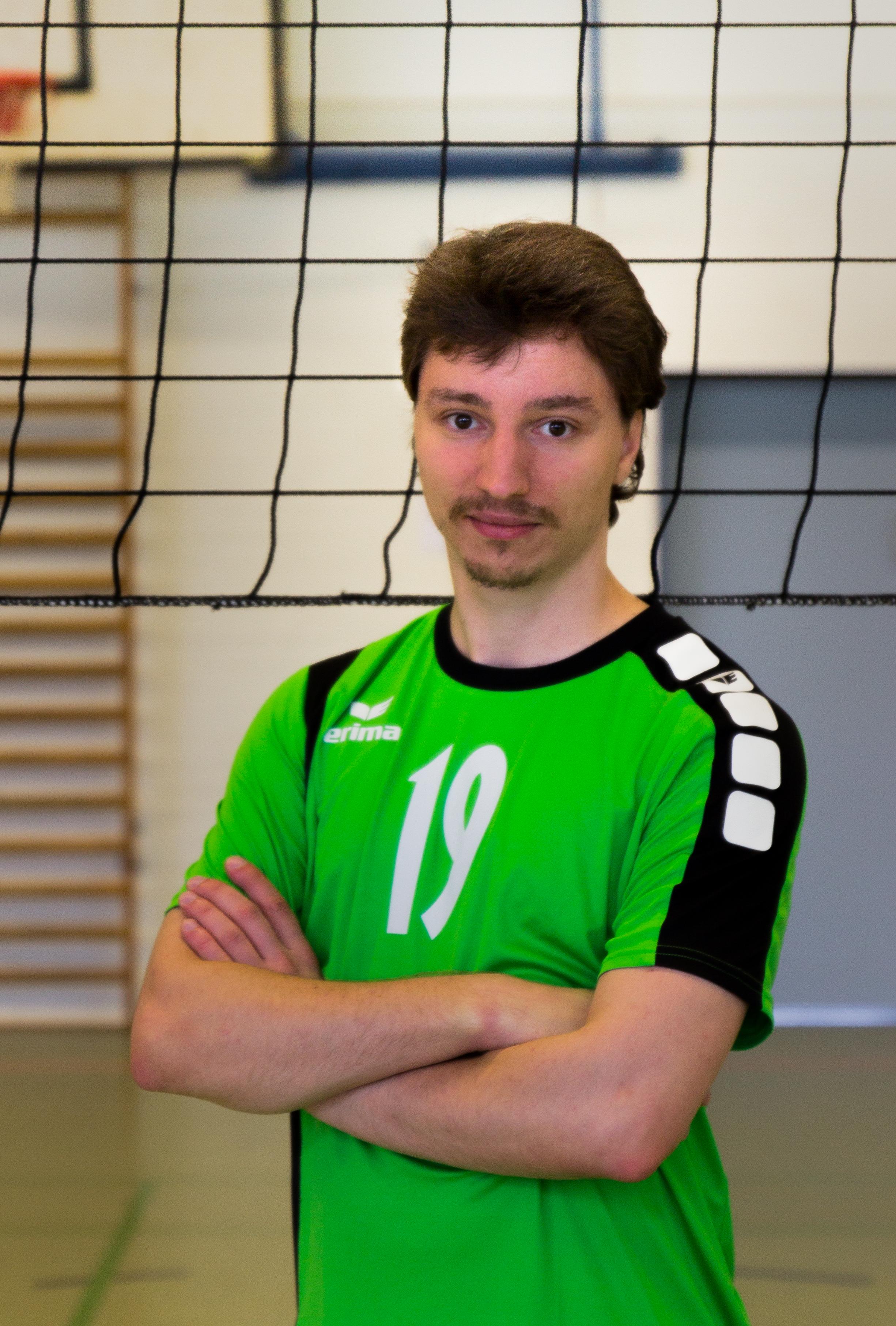 Spieler Herren II
