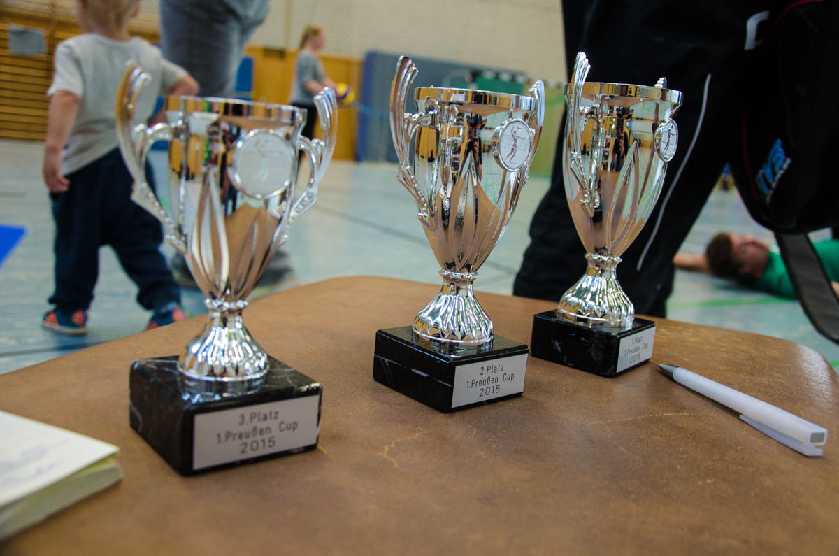 Rückblick: Preußen Cup 2015