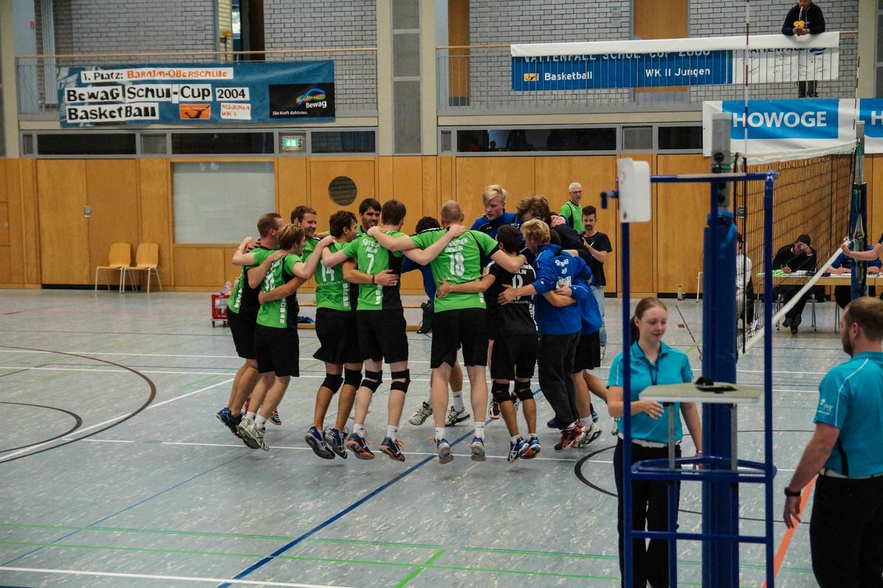 4. Spieltag Dritte Liga Nord – SV Preußen Berlin – Berliner VV