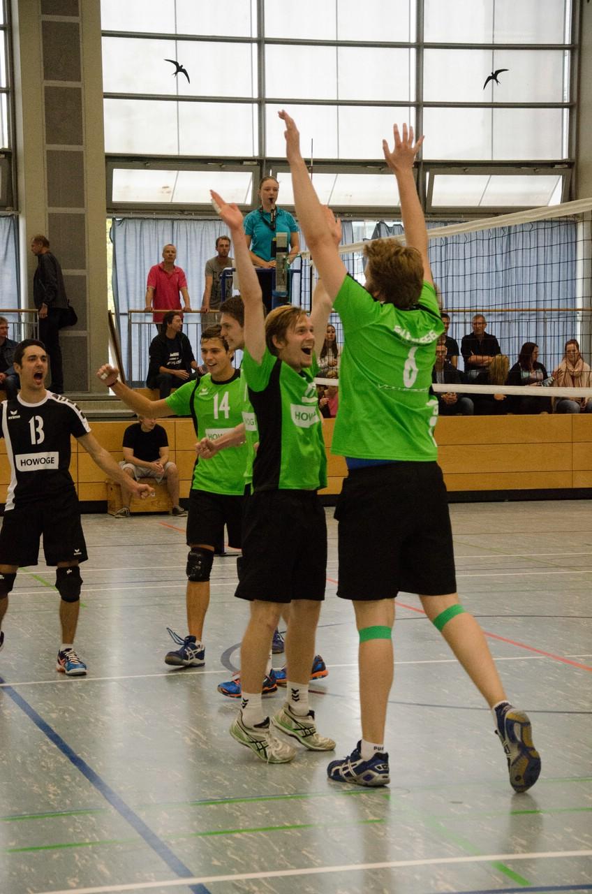 3. Spieltag Dritte Liga Nord – SV Preußen Berlin – VfL Pinneberg