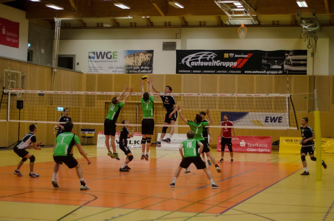 12. Spieltag Dritte Liga Nord –TSGL Schöneiche – SV Preußen Berlin