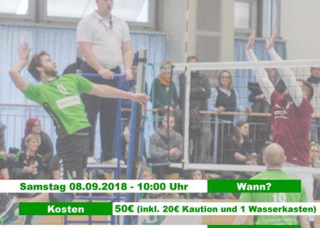 4. Preußen Cup 2018