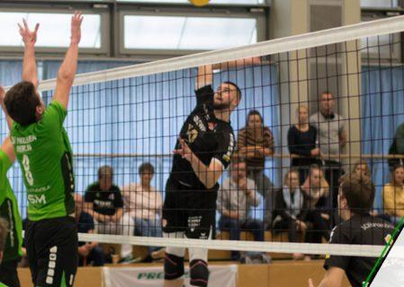 3. Spieltag gegen den SC Potsdam