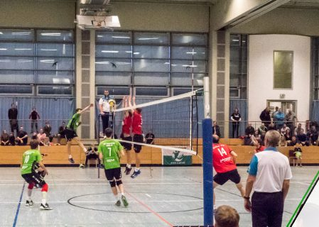 4. Spieltag gegen den Kieler TV 2